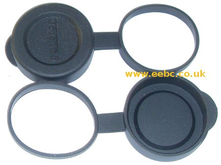 Opticron Rubber Lens Caps 42-44