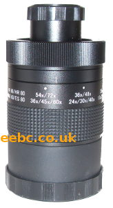 Opticron HR66 Eyepiece SDL18-54x