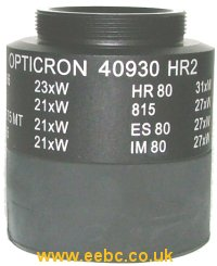 Opticron HR66 Eyepiece HR23xW